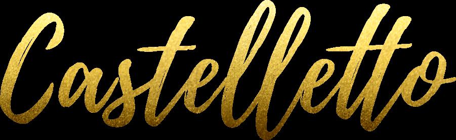 Logo - Castelletto